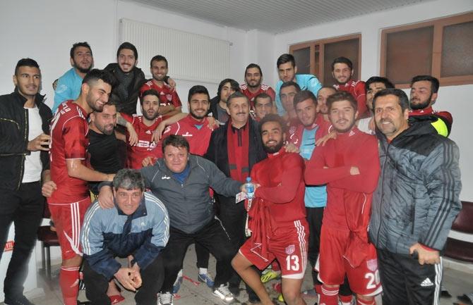 Akçaabat FK Tam Yol galerisi resim 1