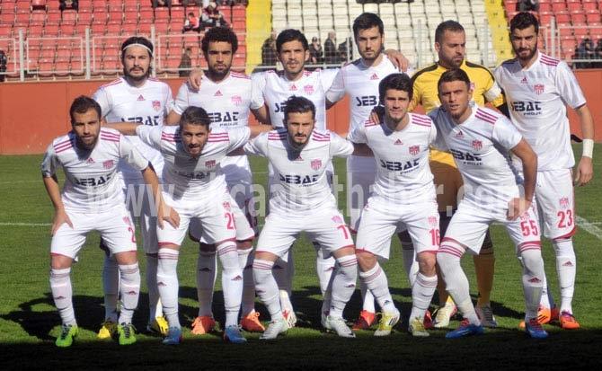Akçaabat FK'da Karagümrük Sevinci galerisi resim 1