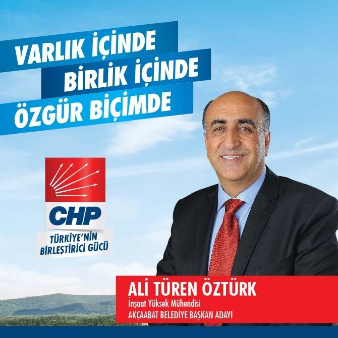 CHP Ali Türen Öztürk Projeleri galerisi resim 1