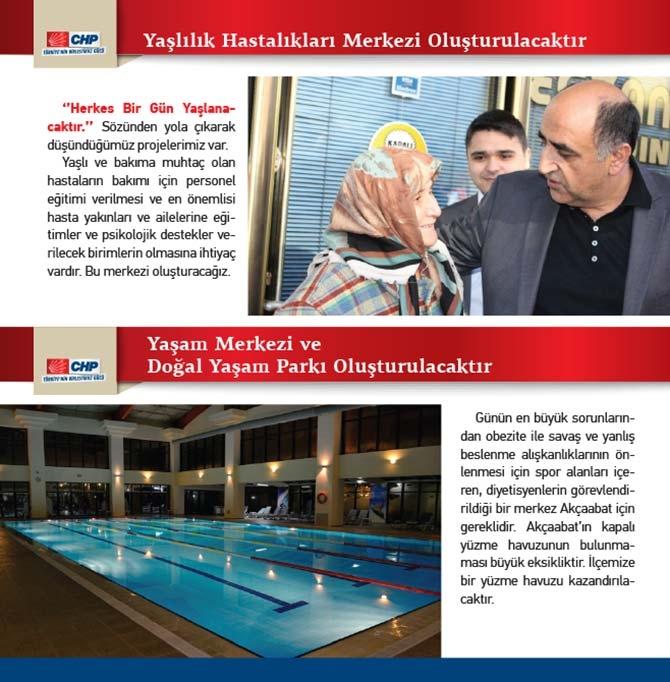 CHP Ali Türen Öztürk Projeleri galerisi resim 12