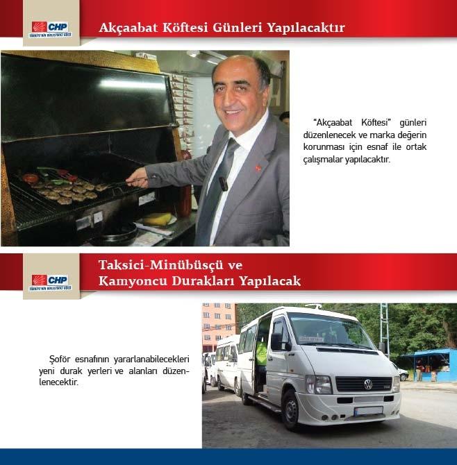 CHP Ali Türen Öztürk Projeleri galerisi resim 18