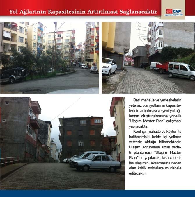 CHP Ali Türen Öztürk Projeleri galerisi resim 19