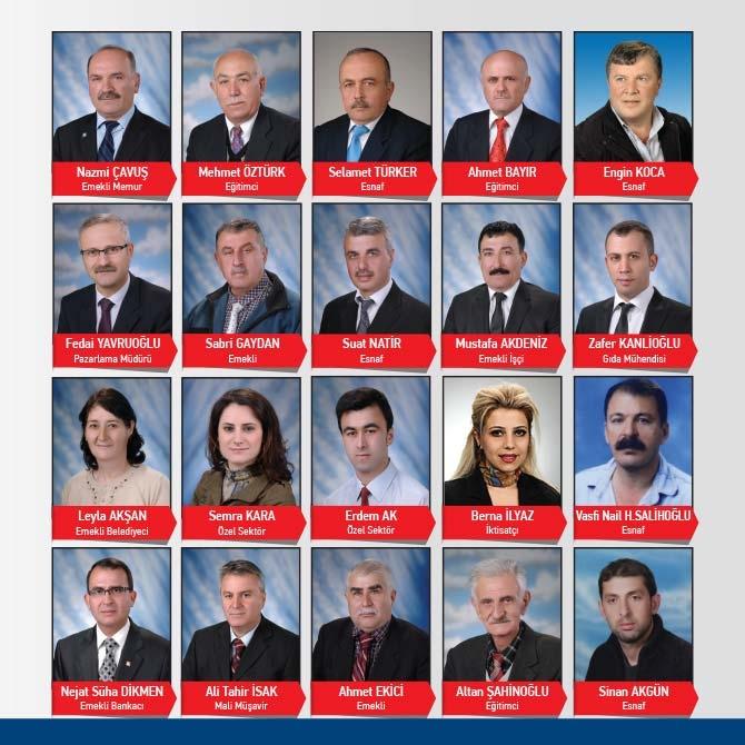 CHP Ali Türen Öztürk Projeleri galerisi resim 23