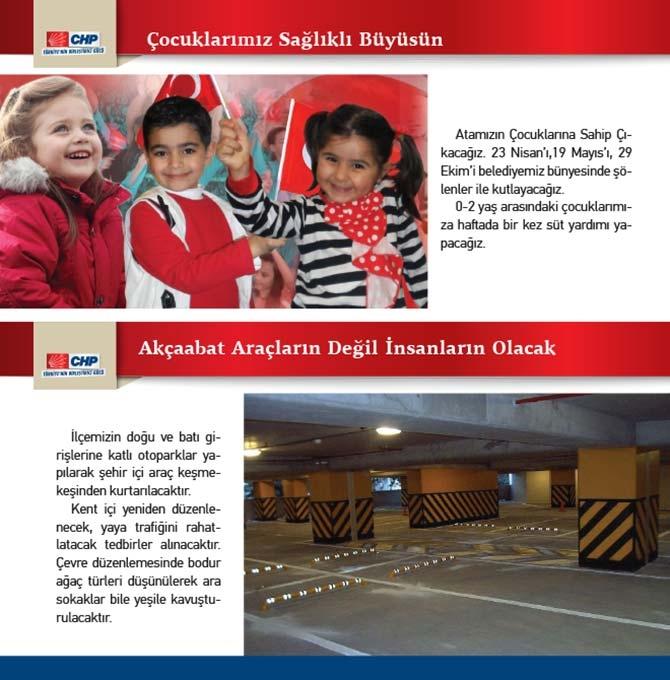 CHP Ali Türen Öztürk Projeleri galerisi resim 6