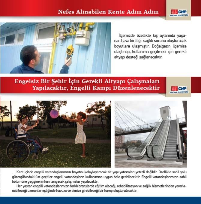CHP Ali Türen Öztürk Projeleri galerisi resim 7