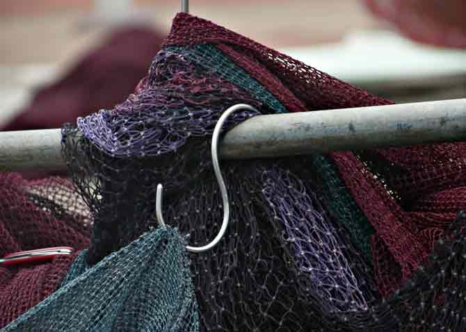 Balıkçılar Mola Verdi Ağlar Bakıma Alındı galerisi resim 14