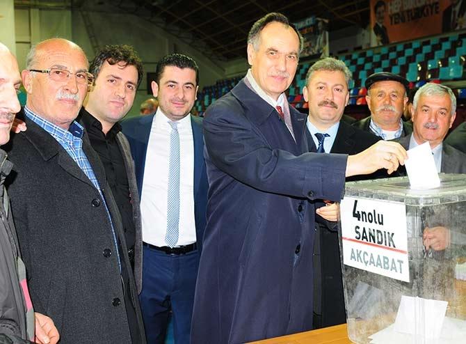 Trabzon Seçime Gidiyor galerisi resim 1