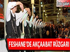 Feshane'de Akçaabat Rüzgarı