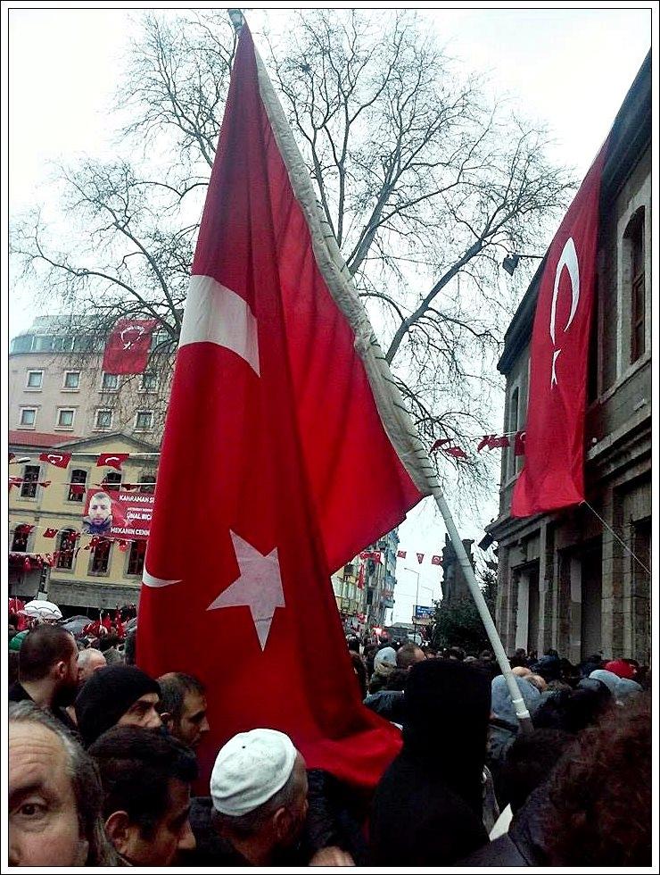 Trabzonlu Şehidimize Son Görev galerisi resim 18