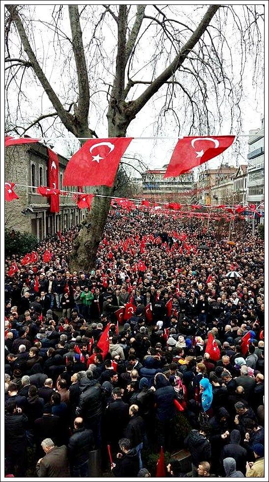 Trabzonlu Şehidimize Son Görev galerisi resim 26