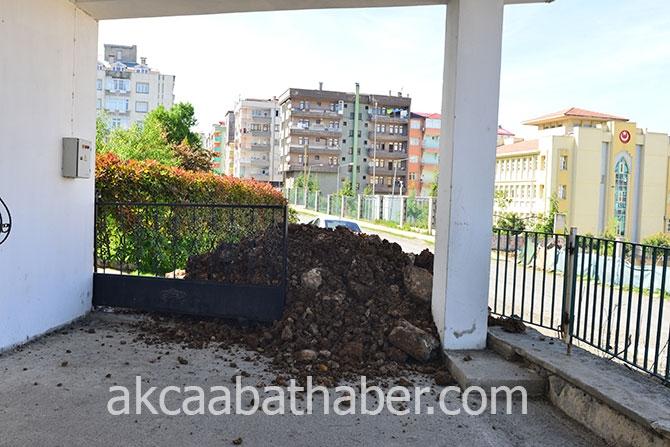 Anadolu Lisesi Yolsuz Kaldı galerisi resim 1