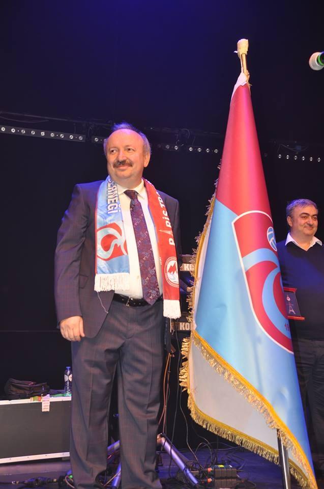 Paris'te Trabzon Rüzgarı galerisi resim 4