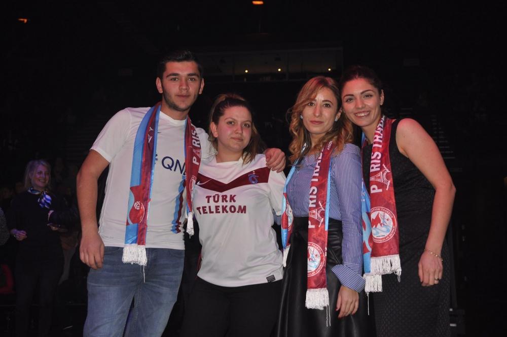 Paris'te Trabzon Rüzgarı galerisi resim 6