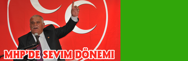 MHP Başkanını Belirledi