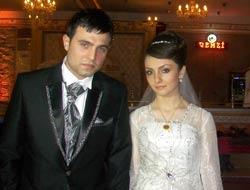 İlçemizde Düğün