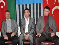 Trabzon Ülkü Ocaklarında Birliktelik