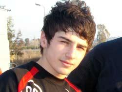 Yakup Şener Şampiyon