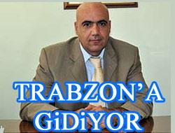Emniyet Müdürü Trabzona Atandı