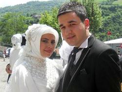 Doğanköyde Düğün