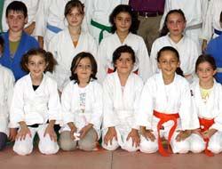 Judocularımız Konyada