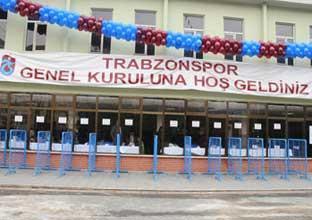Trabzonsporda Kongre