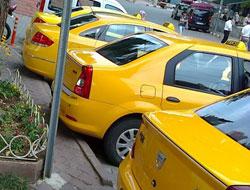 Taksi Şikayeti Artıyor