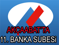12. Banka Şubesi Açıldı