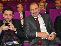 Osman Çavuş Merkez İlçe Toplantısında