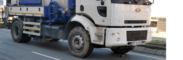 Söğütlüde Trafik Kazası 1 yaralı