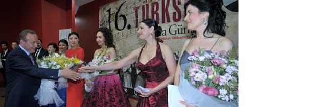 Akçaabatta Opera Günleri