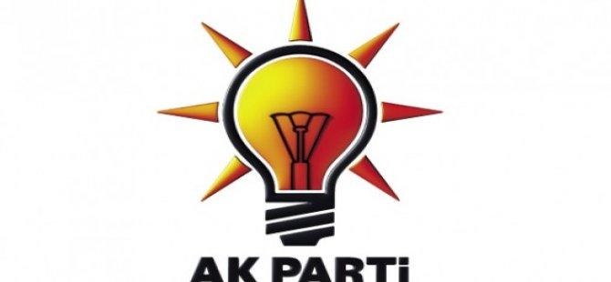 AK Parti'den 12. Kuruluş Yıldönümü Açıklaması