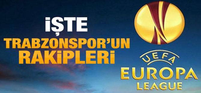 Avrupa'da Rakibimiz Kim?