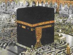 Hacı Adaylarına Tören