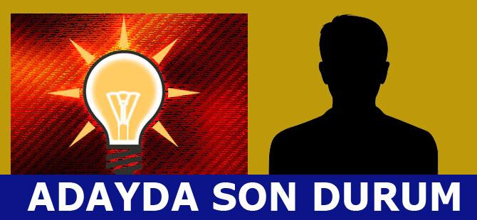 AK Parti Akçaabat Belediye başkan Adayında son durum ne?
