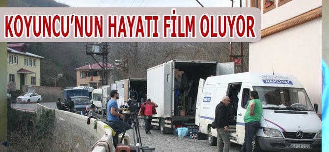 Ortamahalle'de Kazım Koyuncu Filmi