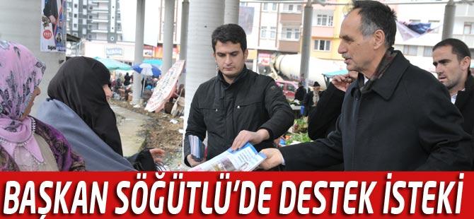 """Türkmen """"Fatih Üniversitesi'ni hayata geçirmeliyiz"""""""