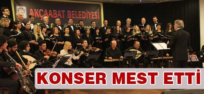 Korodan Muhteşem Konser