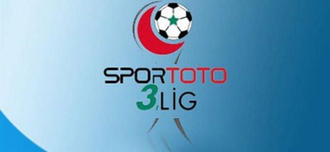 Akçaabat FK Haftayı 3 Puanla Kapattı.