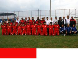 Sebat-Erzurum maçı bugün
