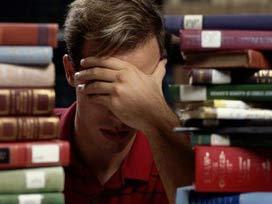 Sınav Kaygısı Hasta Edebilir
