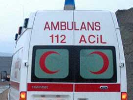Trabzonda 6 kişi zehirlendi!