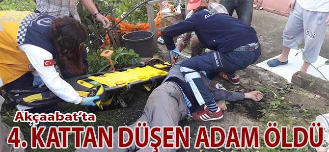 4. Kattan Düşerek Öldü