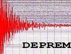Deprem Akçaabatta Hissesildi