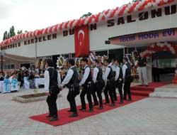 Kardelen Düğün Salonu Açıldı