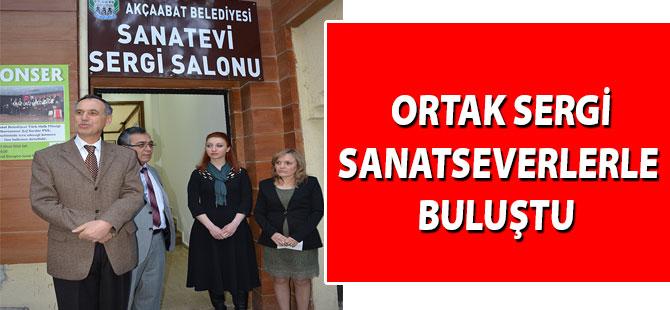 Kübra Ergül ve Zeliha Çakıralp, 1. Kişisel Sergilerini açtı.