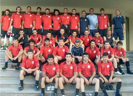 Nevşehirde 2.Turnuva