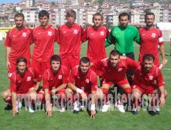 Sebat 2-İstanbulspor 2