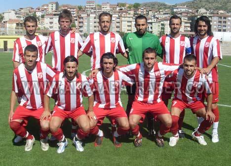 Sebat 0-0 Zeytinburnu