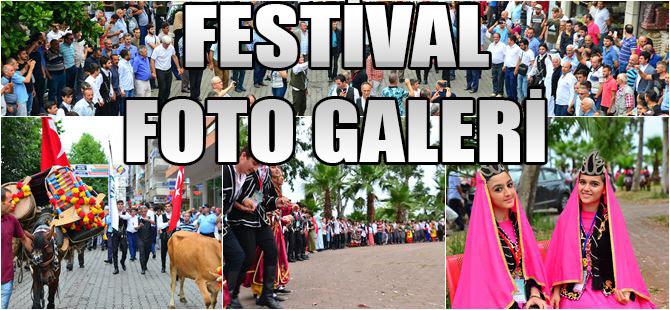 Festivalden Kareler