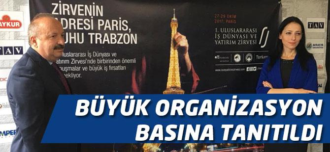 Türk İşadamlarının Fransa Çıkarması